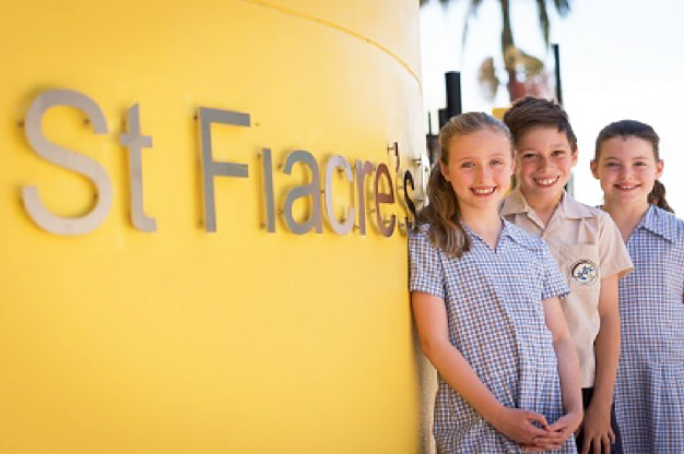 St Fiacre's Primary School
